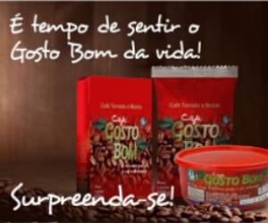 Café Gosto Bom
